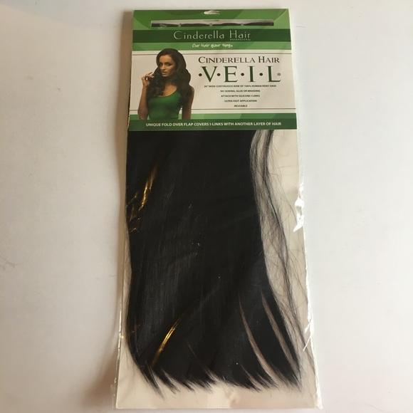 Cinderella Hair Accessories Hair Extensions Poshmark